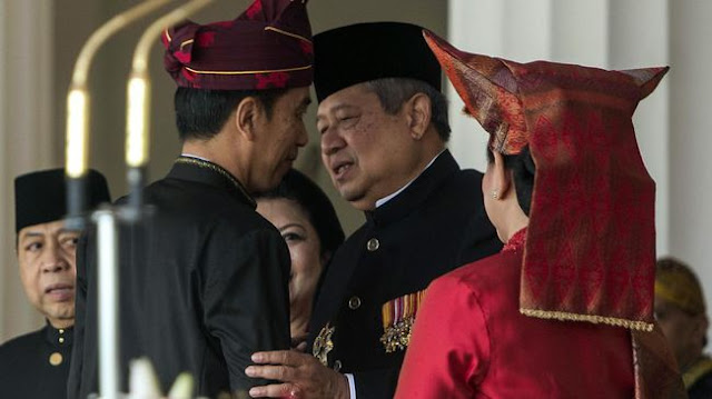 Nyinyir #SBYJelaskan, Demokrat Sindir Cuit Jokowi soal JKT48