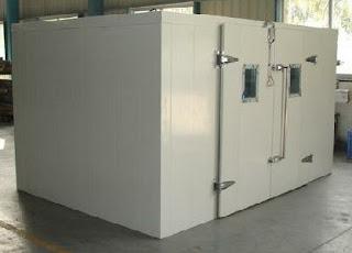 Jasa Service Cold Storage Bintaro