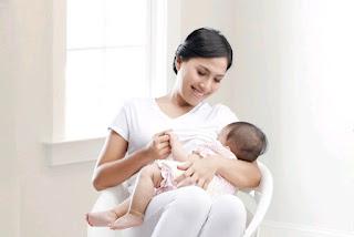 Cara Diet Sehat Bagi Ibu Menyusui