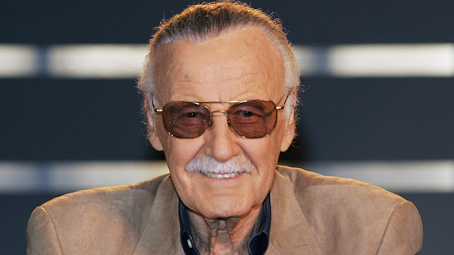 Stan Lee died at 95, how Stan Lee became the superhero of Marvel, Biography/ Stan Lee (1922-2018)