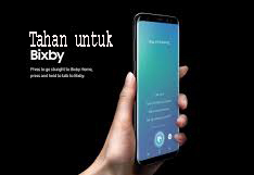 Cara Screenshot di Samsung Galaxy S9  4