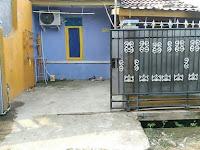 Rumah Dijual di Villa Mutiara Jaya Cibitung