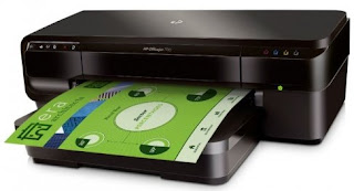 Download HP Officejet 7110 drivers