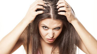 Prevent From Hair Fall.