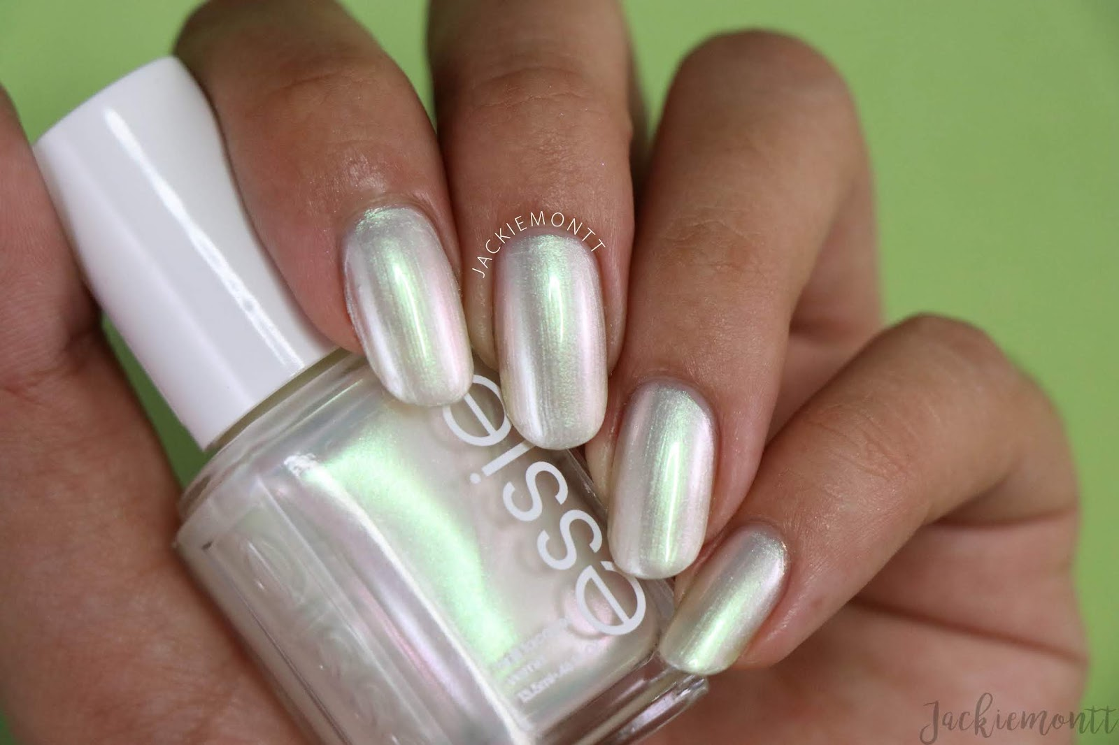 Essie Summer 2018 Collection Swatches and Review - JACKIEMONTT