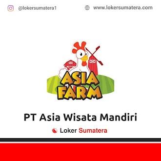 Lowongan Kerja Pekanbaru: Asia Farm Juni 2021