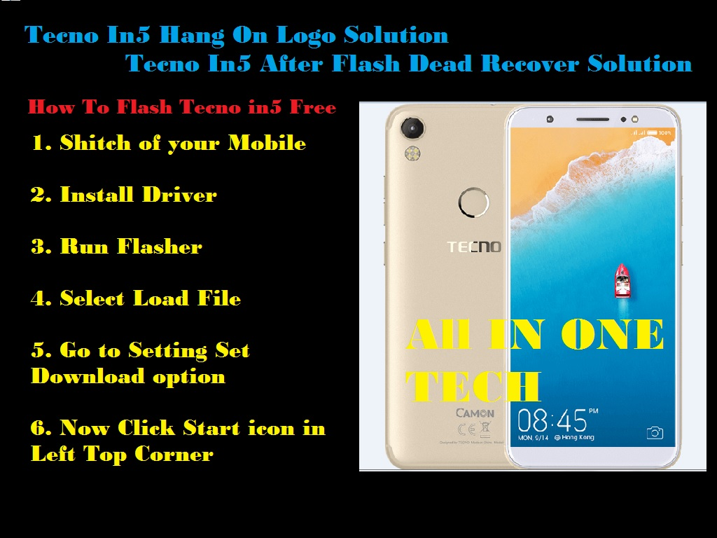 All Brands Mobile Flash File - Tools USB Drivers & Hardware