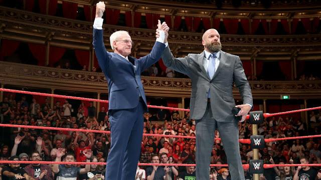 A WWE egy új UK sorozatot indít