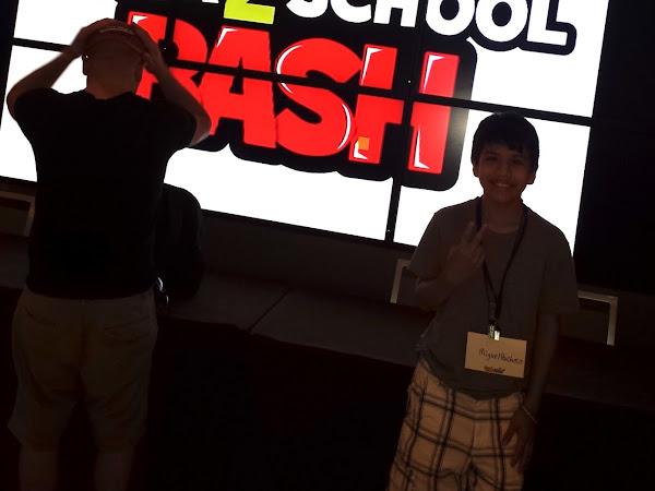 KidzVuz Back To School Bash 2015 Recap