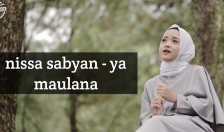 free download lagu nissa sabyan