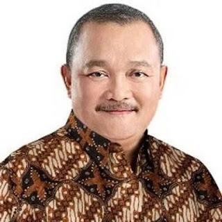 Surah Untuk Gubernur Sumsel