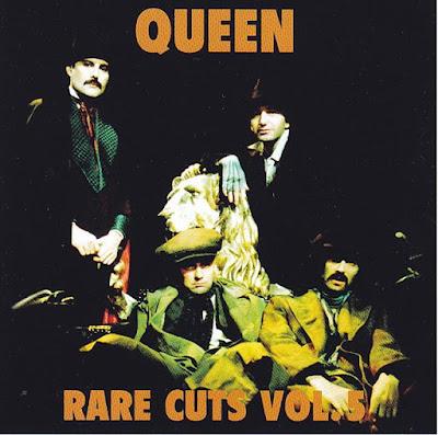 Queen - Rare Cuts Vol. 5