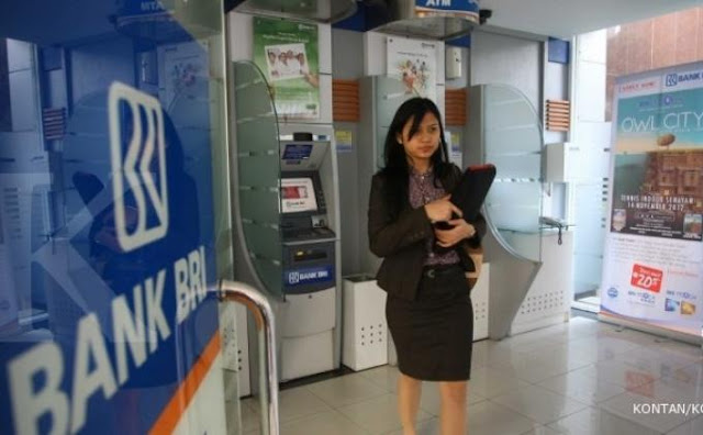 Lokasi ATM BRI Setor Tunai di Bandung - ATM CDM BRI Bandung