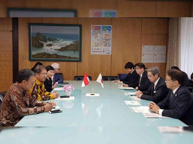 Pertemuan Menteri Digital G20, Rudiantara Bawa Insiatif Ekonomi Digital Indonesia