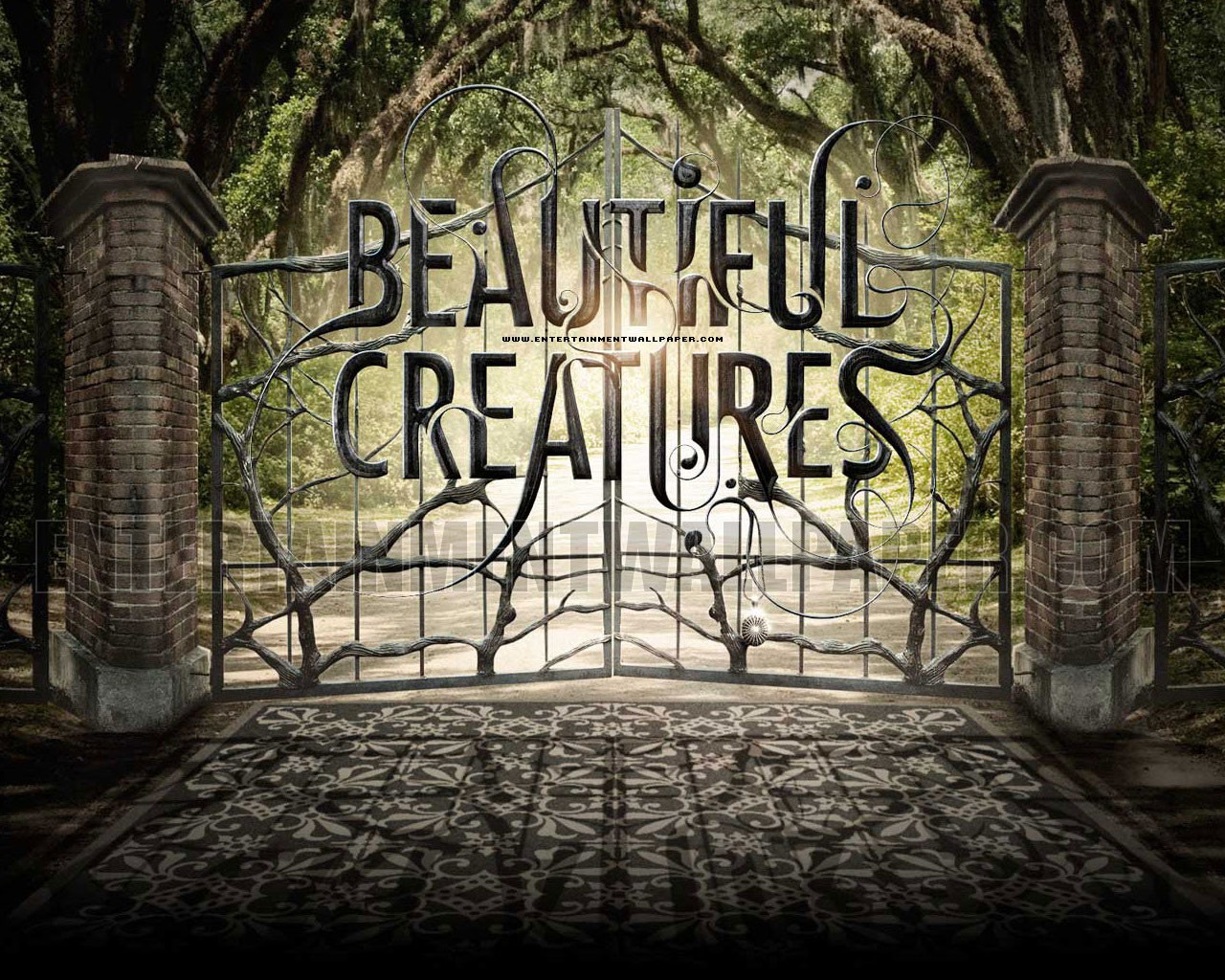 Empires and Mangers: Beautiful Creatures