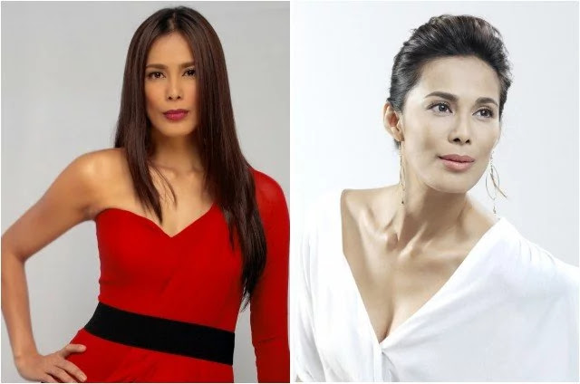 Read Here! 12 Filipino Actresses Blessed by Timeless Beauty