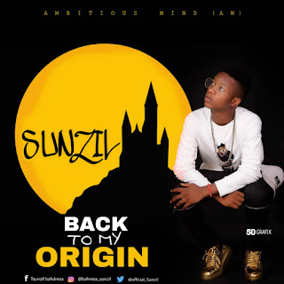 Music: Sunzil - Back To My Origin