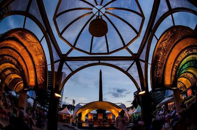 festival lectura chacao ponentes internacionales