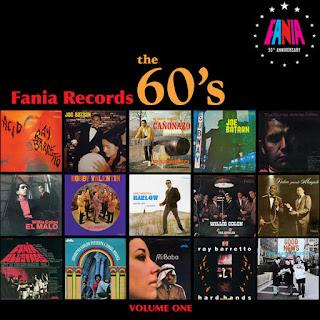 fania records volume one