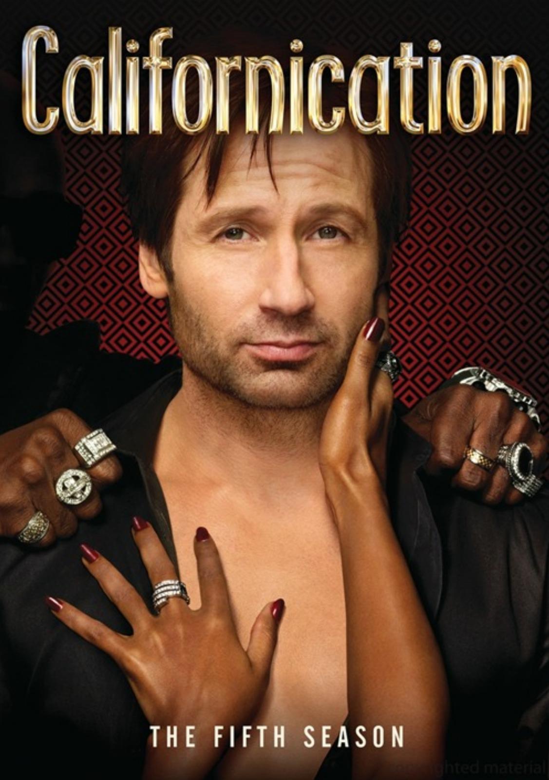 Californication Serie