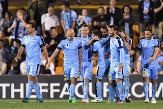 Adelaide United vs Sydney FC Live Stream online Today 01 -12- 2017 Australia - Hyundai A-League