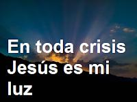 El plan de Dios es más fuerte que nosotros
