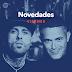 Novedades Viernes España 09-02-19