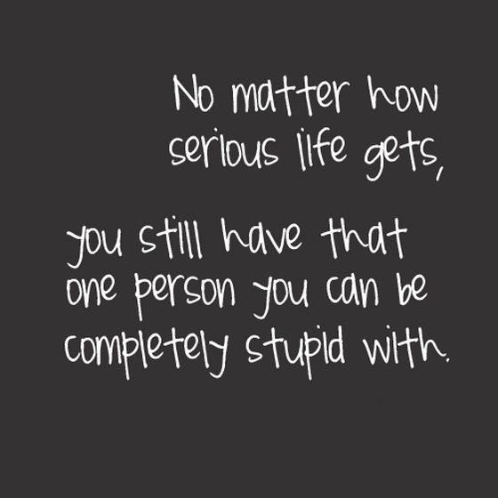 Serious Quotes On Friendship: Serious Quotes About Life. QuotesGram