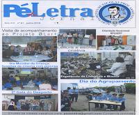 Jornal Pé de Letra nº 91