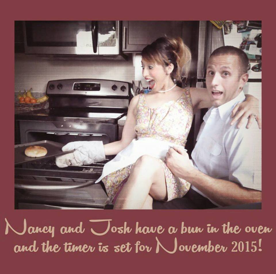 Creative, Funny, and Nerdy Pregnancy Announcements | Every