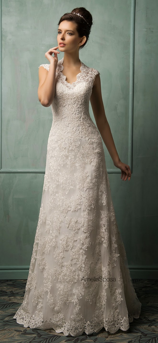 Amelia sposa 2014 wedding dresses belle the magazine junglespirit Image collections