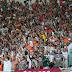Saiu a SEGUNDA parcial de ingressos para Fluminense x CSA