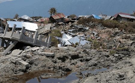 Puisi Sedih Untuk Korban Bencana Alam Gempa Dan Tsunami