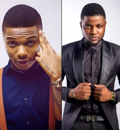 Shocking! Skales dumps his girlfriend over romance with Wizkid 1
