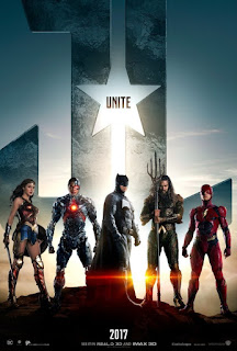 Justice League ( 2017 )