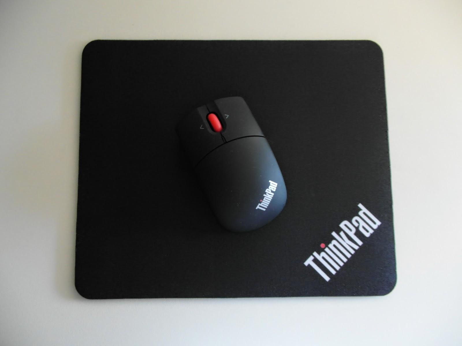 G35 Suck Fs Lenovo Thinkpad Mouse Pad