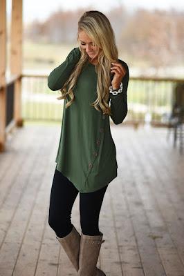 Outfits para chicas