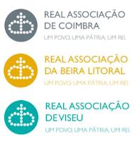 Resultado de imagem para REAIS DO PRINCIPADO DA BEIRA
