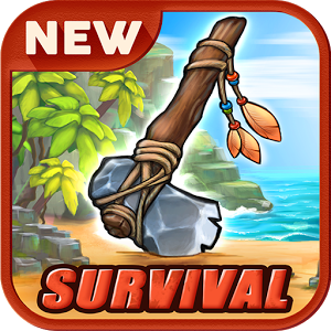 Survival Game: Lost Island PRO v1.7 Mod Apk [Money]