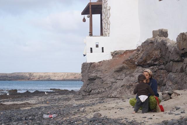 Playas del Sur de Fuerteventura