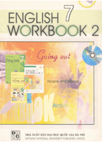 English 7 Workbook 2