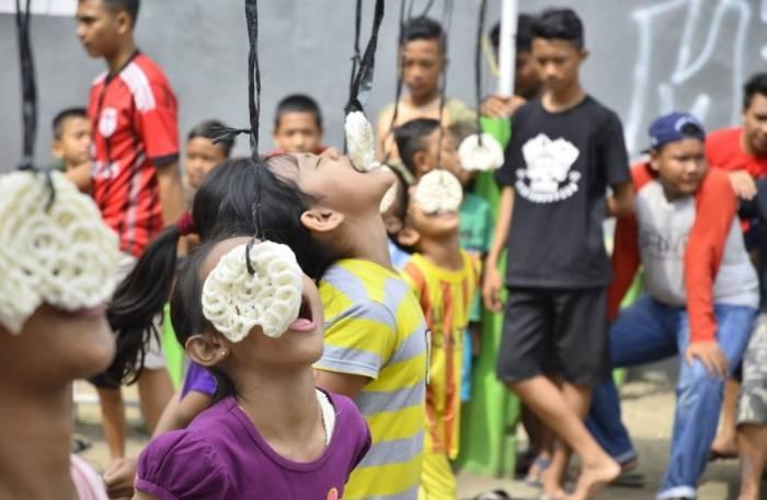 Cara Mengisi Kemerdekaan Indonesia
