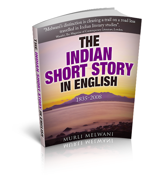 The Indian Short Story in English as an e-Book