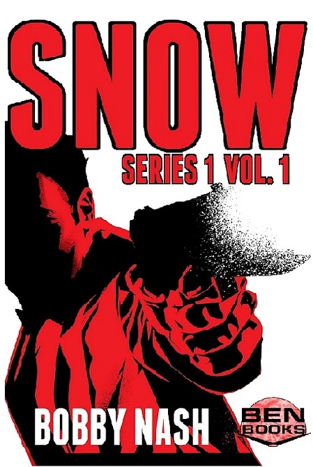 NEW! SNOW SERIES 1, VOL. 1
