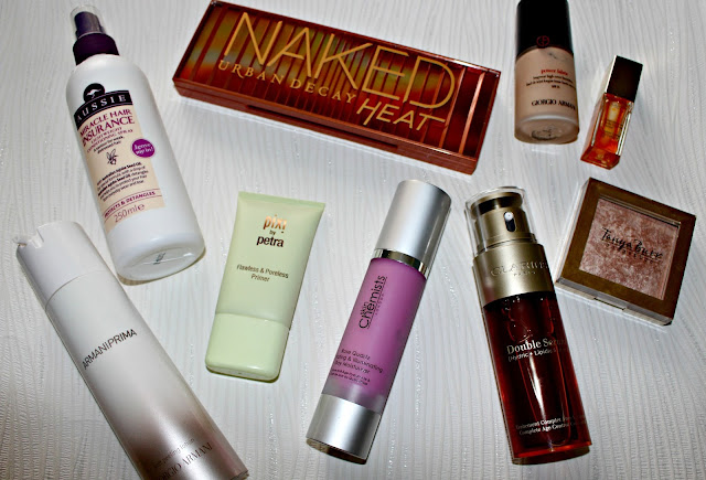 August favourites, skincare, beauty, haircare