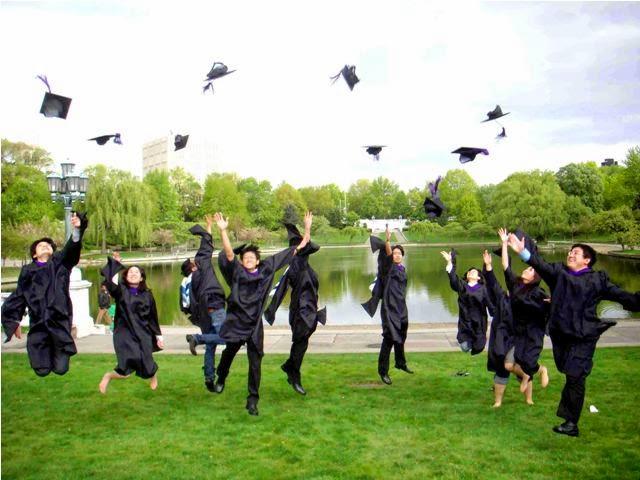 5 Beasiswa Ke Luar Negeri Bergengsi yang jarang diketahui oleh Banyak Orang