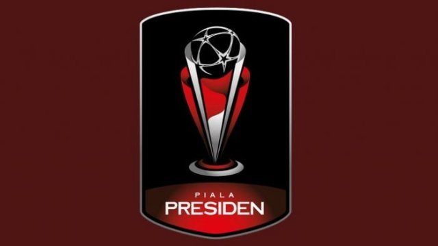 Jadwal & Daftar 20 Tim Peserta Piala Presiden 2019