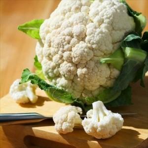 Как правильно заморозить цветную капусту