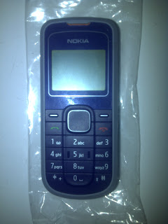 Nokia jadul 1202