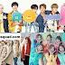 [Fakta Kpop April 2018] Top Ranking 40 Selebriti Kpop Paling Berpengaruh di Tahun 2018 di Korea Versi Forbes